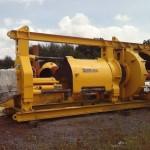 Menck impact hammer MHF 20-10