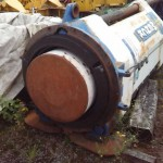 Menck impact hammer MHF 5-10